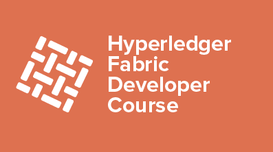 HLF-10 Certified Hyperledger Fabric Developer Course - May Cover Image