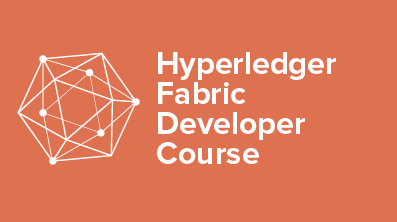 HLF-6 Certified Hyperledger Fabric Developer Course - January Cover Image