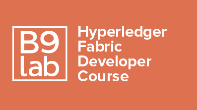 HLF-8 Certified Hyperledger Fabric Developer Course - March Cover Image