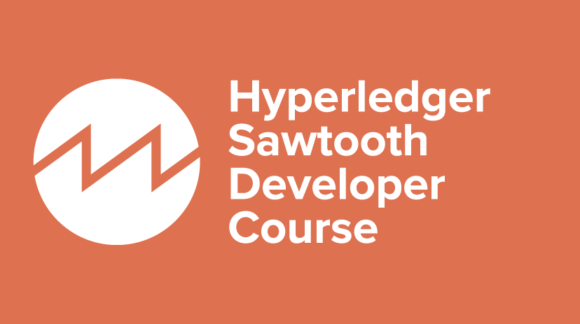 HLS-SUB Hyperledger Sawtooth Developer Subscription Course Cover Image