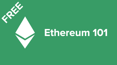 X16-0 Ethereum 101 Cover Image