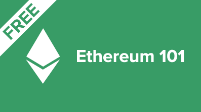 X16-0 Introduction to Ethereum for Developers Cover Image